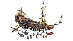 LEGO - 71042 Silent Mary V29