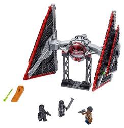 LEGO - 75272 LEGO Star Wars Sith TIE Fighter™'ı
