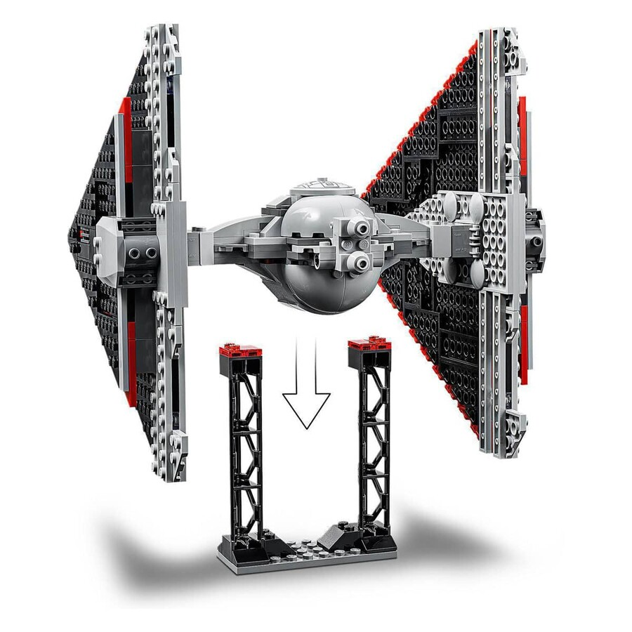 75272 LEGO Star Wars Sith TIE Fighter™'ı