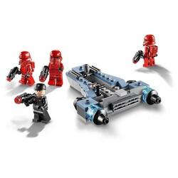 75266 LEGO Star Wars Sith Trooper'lar Savaş Paketi - Thumbnail