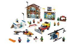 LEGO - 60203 Kayak Merkezi