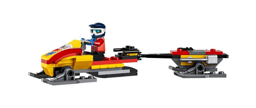 60203 Kayak Merkezi