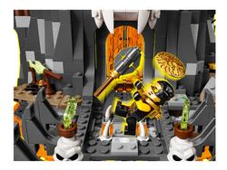 71722 LEGO Ninjago Kafatası Büyücüsü'nün Zindanları - Thumbnail
