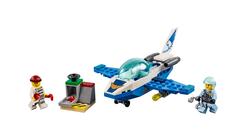LEGO - 60206 Sky Police Jet Patrol