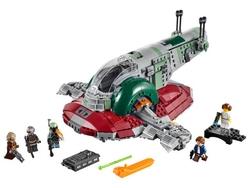 LEGO - 75243 Slave l™ – 20th Anniversary Edition