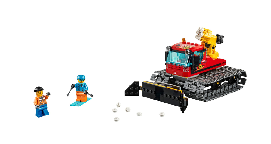 60222 Snow Groomer