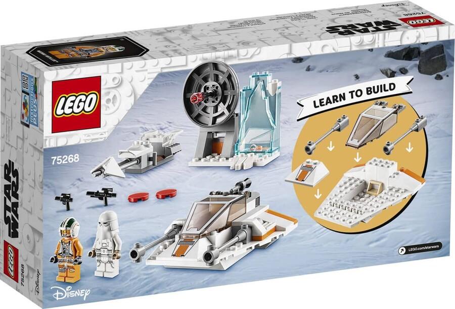 75268 LEGO Star Wars Kar Motoru