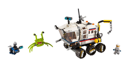 LEGO - 31107 Space Rover Explorer