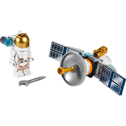 LEGO - 30365 Space Satellite