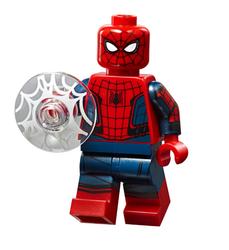 40343 Spider-Man ve Müze Koruması - Thumbnail
