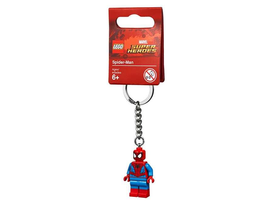 853950 Spider-Man Anahtarlık
