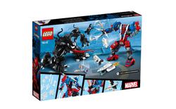 76115 Örümcek Robotu Venom'a Karşı - Thumbnail
