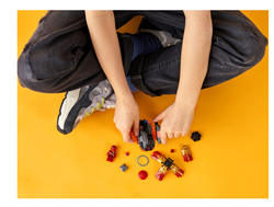 70686 LEGO Ninjago Spinjitzu Patlaması - Kai - Thumbnail