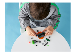 70687 LEGO Ninjago Spinjitzu Patlaması - Lloyd - Thumbnail