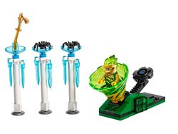LEGO - 70681 Spinjitzu Çarpışması - Lloyd