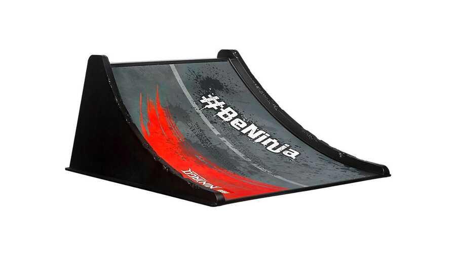 853760 Spinjitzu Stunt Ramp V46