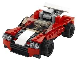 LEGO - 31100 LEGO Creator Spor Araba