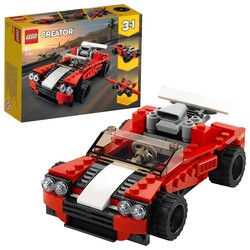 31100 LEGO Creator Spor Araba - Thumbnail