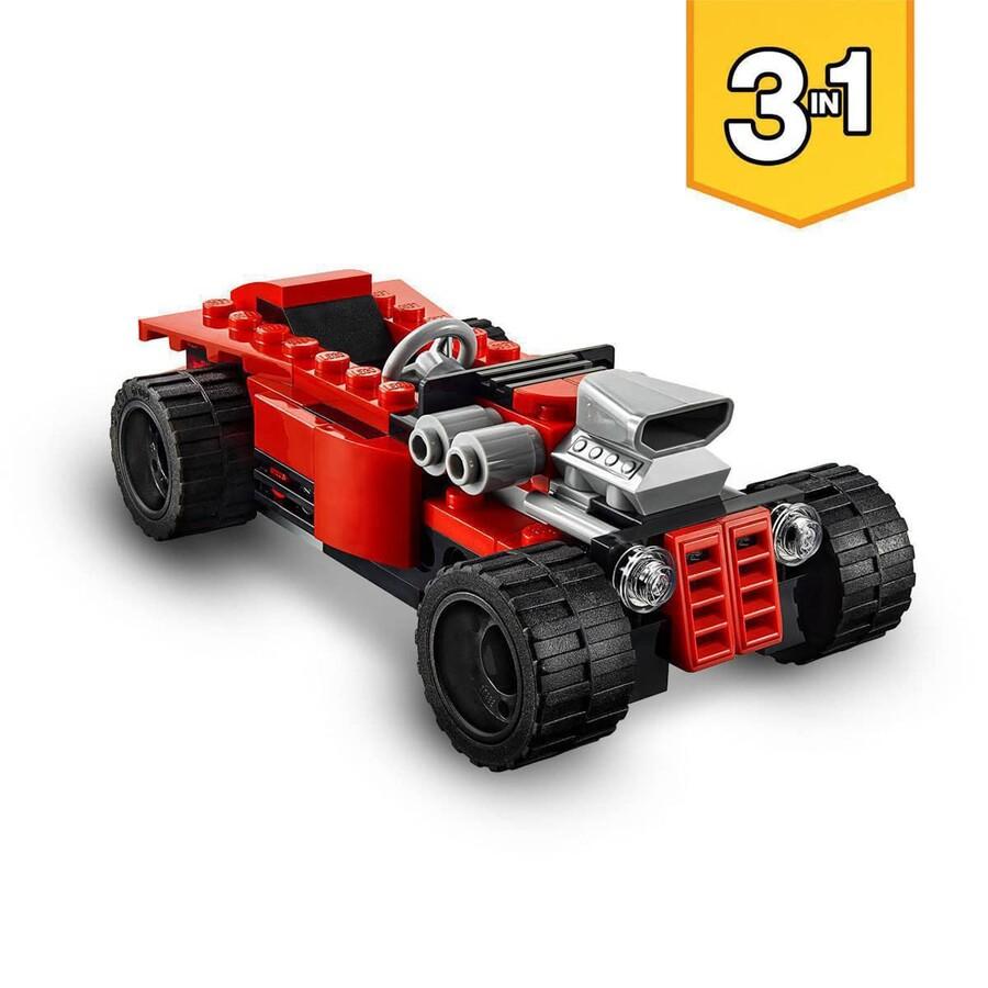 31100 LEGO Creator Spor Araba