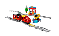 LEGO - 10874 Steam Train