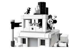 21317 Steamboat Willie - Thumbnail