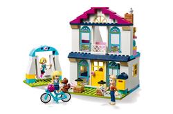 41398 LEGO Friends 4+ Stephanie'nin Evi - Thumbnail