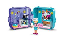 41401 Stephanie's Play Cube - Thumbnail