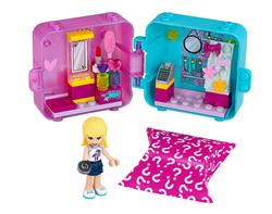 LEGO - 41406 Stephanie's Shopping Play Cube