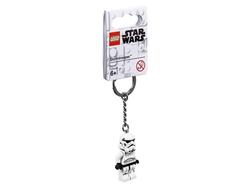 LEGO - 853946 Stormtrooper Anahtarlık
