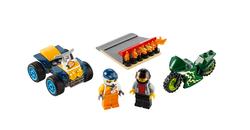 LEGO - 60255 Gösteri Ekibi