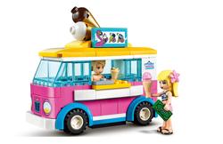 41430 LEGO Friends Yaz Eğlencesi Su Parkı - Thumbnail