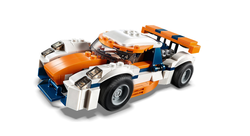 31089 LEGO Creator Gün Batımı Yarış Arabası - Thumbnail