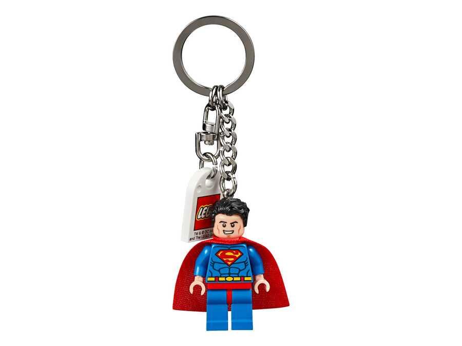 853952 Superman Anahtarlık