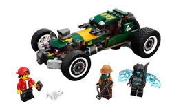 LEGO - 70434 Supernatural Race Car