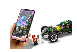 70434 Supernatural Race Car - Thumbnail