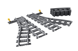 LEGO - 60238 Switch Tracks