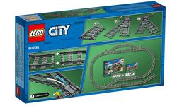 60238 LEGO City Değiştiren Makaslar - Thumbnail