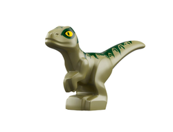 75938 T-Rex ile Dinazor Robotu Savaşı - Thumbnail