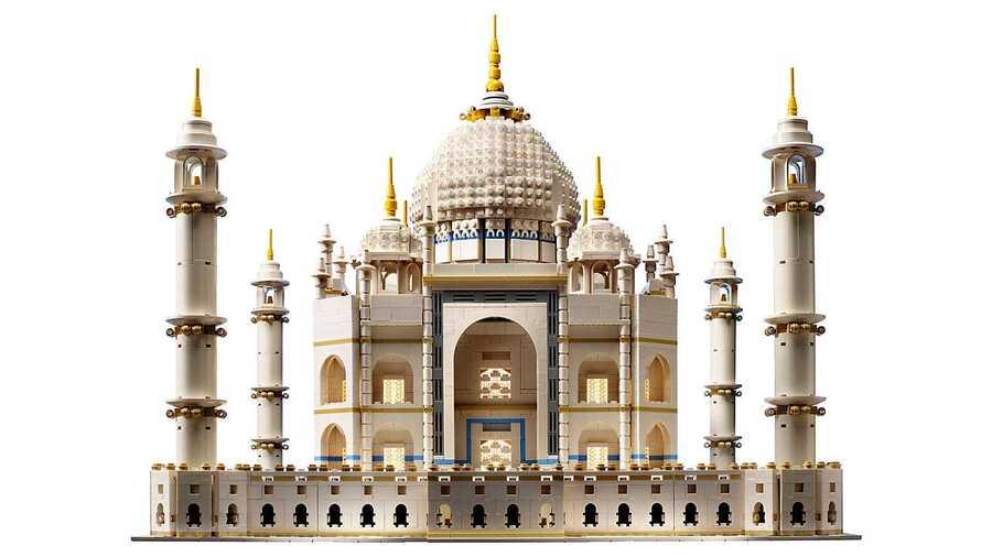 10256 Taj Mahal V29