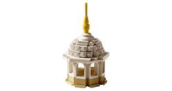 10256 Taj Mahal V29 - Thumbnail