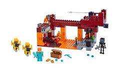 LEGO - 21154 Alaz Köprüsü