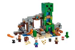 LEGO - 21155 Creeper™ Madeni