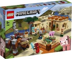 21160 LEGO Minecraft Illager Saldırısı - Thumbnail