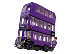 LEGO - 75957 LEGO Harry Potter Hızır Otobüs