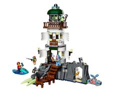 LEGO - 70431 Karanlık Feneri