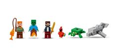 21152 LEGO Minecraft Korsan Gemisi Macerası - Thumbnail