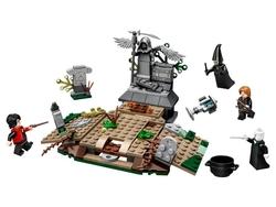 LEGO - 75965 Voldemort™'un Yükselişi