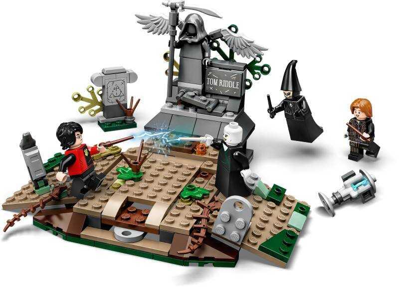 75965 Voldemort™'un Yükselişi