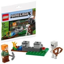 LEGO - 30394 The Skeleton Defense