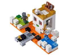 LEGO - 21145 The Skull Arena V29